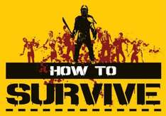 [STEAM] How to Survive für 2,79€ bei Steam