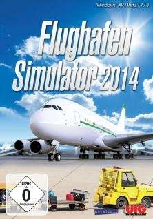 [DELETE DOUBLE] Flughafen Simulator 2014