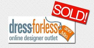 Dress for less 1/2 halber preis