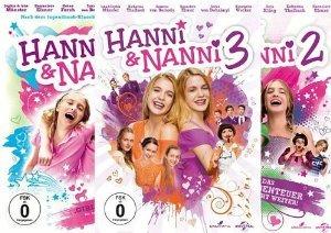 Hanni & Nanni Teil 1, 2 und 3 + andere Kinderfilme kostenlos [ZDF Mediathek]