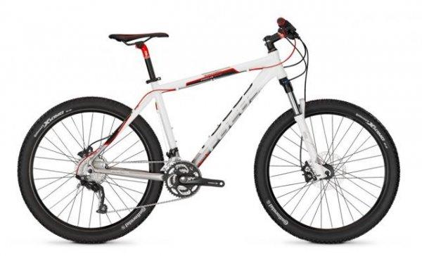 Focus Black Forest 4.0 Hardtail Mountainbike mit XT/SLX Mix Gr. 52 für 499€ (999€ UVP) @LinkRadQuadrat