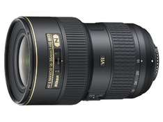 Nikon AF-S Nikkor 16-35mm f4.0 G ED VR für 758,92 € @Amazon.it