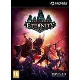 [steam] Pillars of Eternity - Hero Edition PC noch einmal billiger bei cdkeys.com