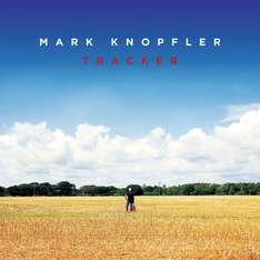 Mark Knopfler - Tracker [MP3 Download für 5,99€] [Deal wieder da, Update 06.04.]
