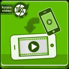 [Android] Rotate Video FX - App des Tages