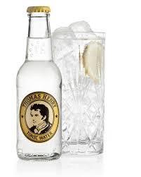 10 Fl. Thomas Henry Tonic Water 0,2l für 10 Euro + 4,90 VSK
