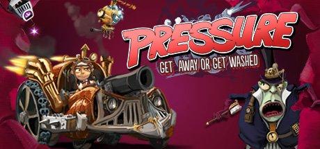 (Steam) Pressure für 99 Cent oder INSANE 2 für 94 Cent @ Bundle Stars