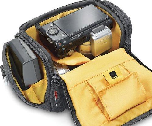 Kata DC-431 DL Schultertasche für Systemkamera/Camcorder für 16,52 € @Amazon.fr