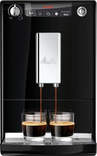 --Offline--Kaffeevollautomat Melitta Caffeo Solo E950-101 @ Expert Technikmarkt