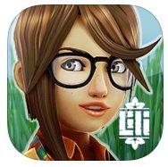 Lili wunderschönes RPG Adventure von 2.99€ auf 0.99€ reduziert Sprache: Englisch für iOS