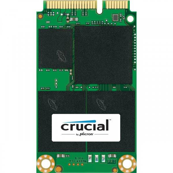 [Redcoon / Klarna] Crucial M550 128GB mSATA für 52,79€ = 16% Ersparnis