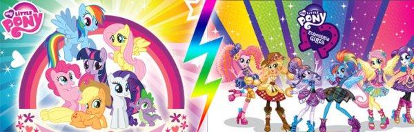 My little Pony: Spielzeugponys von Hasbro 20% reduziert, z.B Regenbogenschloss 25 Euro anstatt 35 Euro