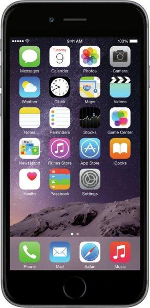 [eBay + PayPal] iPhone 6 16GB - wie neu - (oder 128GB *ab* 657€)