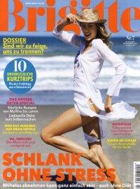 Zeitschriften Brigitte + TV Movie rechnerisch kostenlos über Scondoo-Angebot