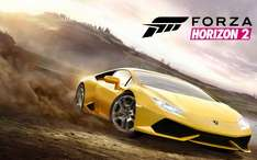 Xbox One Forza Horizon 2 Auto Pass und mehr (deals with gold)