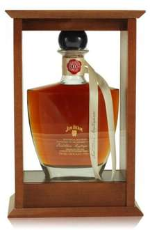 Jim Beam Masterpiece Limited Edition 0,7 ltr. 50% Vol.
