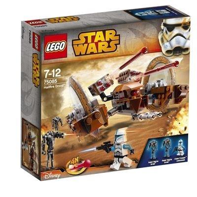 LOKAL Oldbg. Familacenter Wechloy [Müller Drogerie] - LEGO Star Wars 75085 + 75090 je 17,99 €