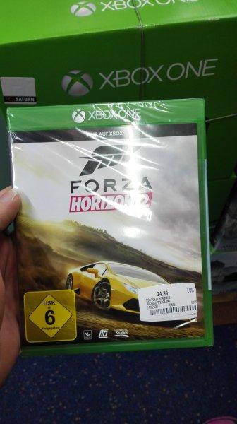 [Saturn ERLANGEN] Forza Horizont 2