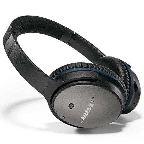 Bose QuietComfort 25 - 205,62 EUR bei amazon.es