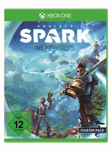 Lokal MediaMarkt Weserpark Bremen - Project Spark Xbox One