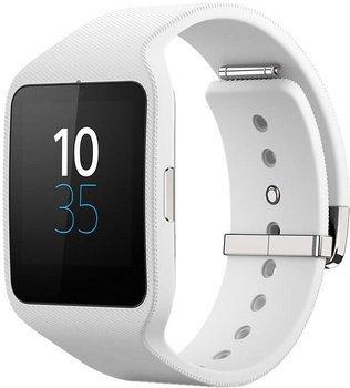 Sony SmartWatch 3 Weiß für 149,95 € @ CW-Mobile