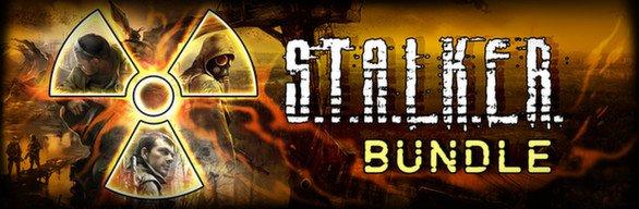 [STEAM] S.T.A.L.K.E.R. Trilogie @ BundleStars