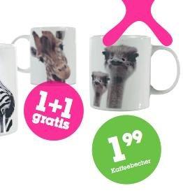 2x Kaffeebecher für 1,99€ @ Mömax Filialen