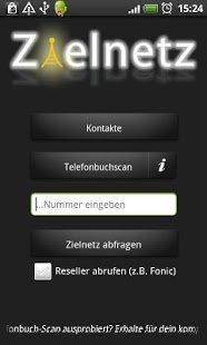 [Android/ Facebook] App Zielnetz Flatrate kostenlos (statt 3,99 Euro)