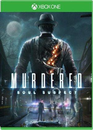 [Xbox One] Murdered: Soul Suspect für 15.48 € inkl. Versand (Kreditkarte benötigt)