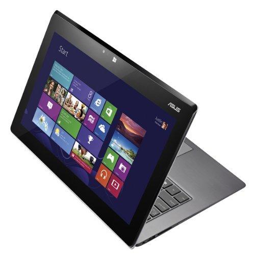 ASUS Taichi21 (Convertible/Ultrabook) - i5-3317U, 4GB RAM, 128GB SSD, 2x 11,6 Zoll Full-HD IPS, Win 8, 1,25kg - 568,29€ - Amazon.de