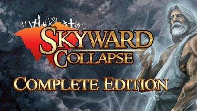 [Steam] Skyward Collapse: Complete Edition für 92 Cent @ IndieGamestand