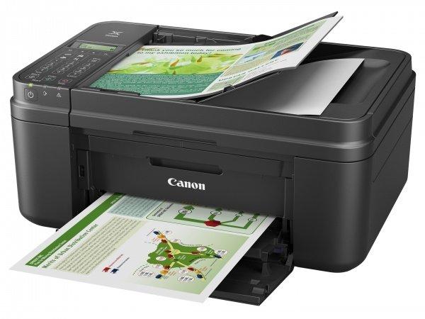 [NBB] Canon Pixma MX495 Multifunktionsdrucker mit WLAN für 53€ = 19% Ersparnis