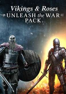 [STEAM] Vikings & Roses - Unleash the War Pack @GMG
