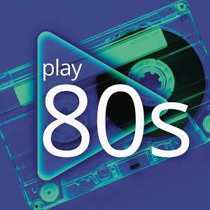 [Google Play] Various Artists: Play: 80s