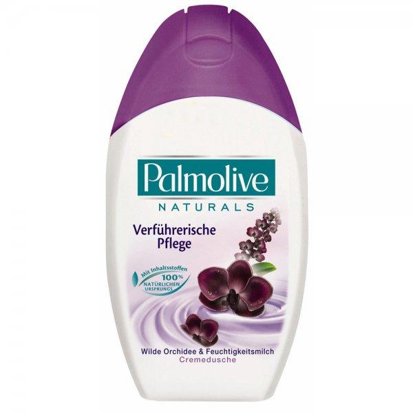 [KAUFLAND bundesweit*] KW16 Palmolive Duschgel (je 250 ml) 6 Flaschen für 3,28 € (Angebot + Coupon) [Gültig bis 18.04.2015]