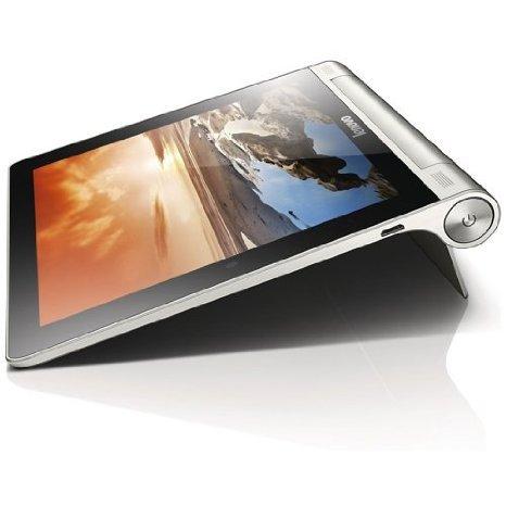 "Lenovo Deutschland @ ebay: Lenovo Yoga Tablet 10 (IdeaTab B8000-F),10.1"" Zoll, ARM 1.2GHz, 16GB, 1GB, WLAN, B-Ware"