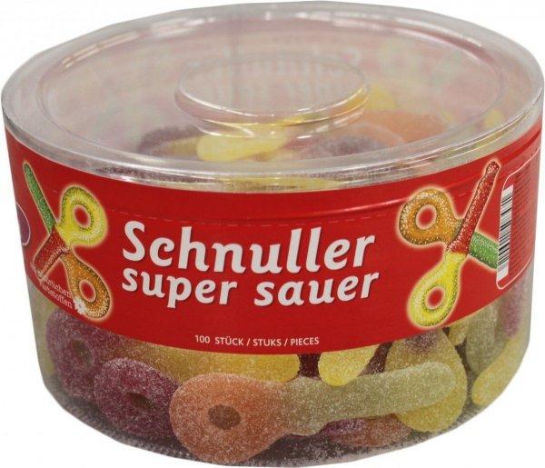 Red Band Schnuller Sauer, 1er Pack (1 x 1.2 kg) für 4,39€ (Ab 29€ als Plus Artikel) @Amazon