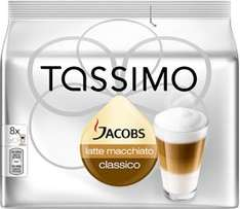 [Kaufland Heidelberg] Jacobs Tassimo für 3,49 EUR