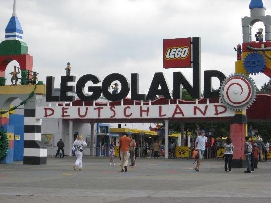 [Legoland Deutschland] Freier Eintritt für Hyundai-Fahrer + 3 weitere Personen am Hyundai-Familienwochenende