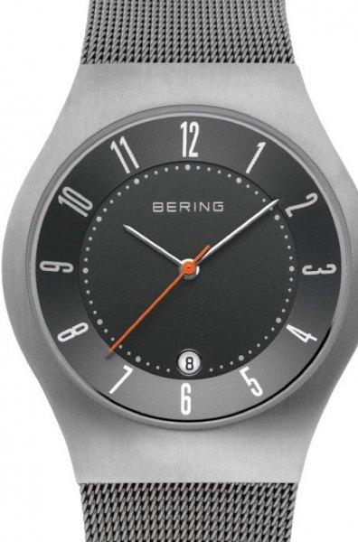 [Galeria Kaufhof] Bering Time Herren-Armbanduhr 11937-377
