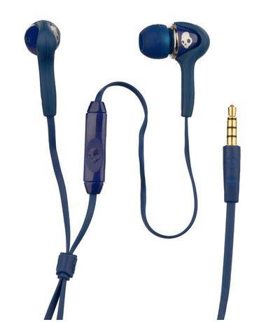 [kik.de] In-Ear Kopfhörer Skullcandy Smokin Buds blau/pink - 7,99€ inkl. Versand