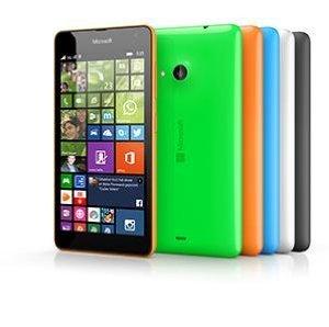 [Microsoft Store Frankreich] Lumia 535 Dual-SIM + 25€-Gutscheinkarte für den Windows Store für 109€