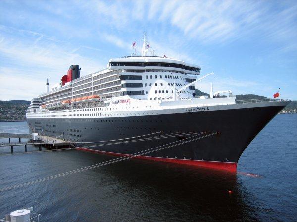 QM2 Transatlantik NY-HH inkl. Flug und Hotel ab 999€ p.P. + teilweise 50 USD Bordguthaben