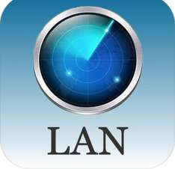 [iOS] LAN Scan - Network Device Scanner