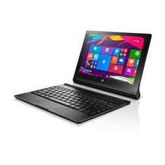 "Lenovo Yoga 2-1051F 59428417 10.1"" für 299€ FULL HD IPS 1920x1200 Windows 8.1 mit Office 365 und Keyboard @notebooksbilliger.de"
