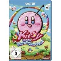 [voelkner.de] Kirby und der Regenbogen-Pinsel für Wii U 30,35 € bei Zahlung mit SOFORT Überweisung