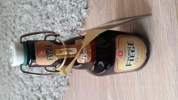 [Lokal Hagen] TrinkGut 1 x Moritz Fiege 'Bernstein' Bier