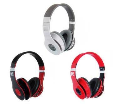 MTV Bluetooth Kopfhörer für 39,95 €