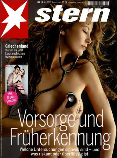 Stern (Magazin) Digital-Abo 4 Ausgaben kostenlos, (endet automatisch, keine Kündigung notwendig!)