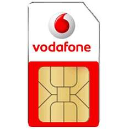 Vodafone 1 Woche EU-Internetroaming 350MB für 6,66€